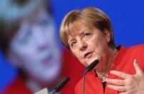 FRANK WALTER STEINMEIER - Almanya Nükleer Anlaşmadan Çekilmiyor