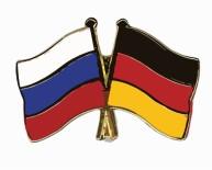 NÜKLEER PROGRAM - Almanya-Rusya Flörtü Aşka Dönüşüyor