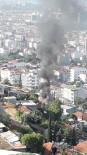 ÇANKAYA MAHALLESİ - Antalya Gecekondu Yangını Ucuz Atlatıldı
