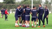 SALİH DURSUN - 'Antalyaspor Ligde Kalacak'