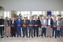 AHMET HAŞIM BALTACı - Arnavutköy Belediyesi Sanat Akademisi 3'Üncü Mezunlarını Verdi