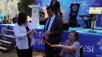 OMURİLİK FELCİ - Aşk 'Engel' Tanımadı