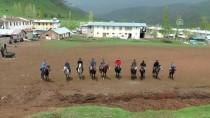 UNESCO - Ata Sporları 'Kökbörü'yü Van'da Da Yaşatıyorlar