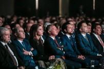 VELİAHT PRENS - Avrupa İmar Ve Kalkınma Bankası'nın 27'İnci Toplantısı Ürdün'de Başladı