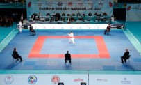 VOJVODİNA - Avrupa Karate Şampiyonası Sırbistan'da Başlıyor