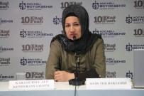 BAKÜ - Azeri Gazeteci Hakverdi Açıklaması '15 Temmuz'da Aklıma 20 Ocak Bakü Katliamı Geldi'