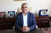 Başkan Barakazi'ye Dört Önemli Görev
