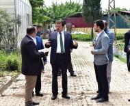 FATİH MEHMET ERKOÇ - Başkan Erkoç, 'Hizmetlerimize Devam Ediyoruz'