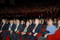 KENTSEL DÖNÜŞÜM YASASI - Başkan Palancıoğlu Açıklaması 'Kentsel Dönüşümdeki Başarımız Dünyaya Örnek'
