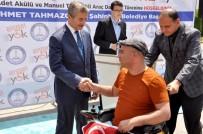 İŞİTME CİHAZI - Başkan Tahmazoğlu Açıklaması Hepimiz Engelli Adayıyız