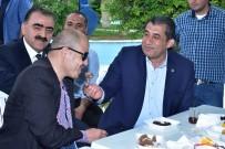 CEYLANPINAR - Belediye Başkanı Menderes Atilla, Hayır Kermesini Ziyaret Etti