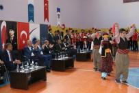 BATMAN BELEDIYESI - Belediyeden 'Engelsiz Spor Şenliği'