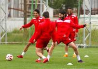 SAIT KARAFıRTıNALAR - Boluspor, Play-Off'un İlk Maçına Hazır
