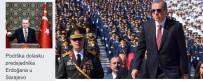 SOSYAL PAYLAŞIM - Bosna Hersek'te Cumhurbaşkanı Erdoğan Heyecanı