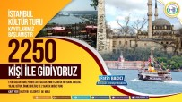 NÜFUS CÜZDANI - Bozüyük Belediyesi Kültür Turları İstanbul Gezileri İçin Başvurular Başladı