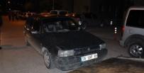 Bursa'da Silahlı Çatışma Açıklaması 2 Yaralı
