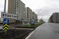 Büyükşehir Belediyesi, Final Maçı İçin Hazırlıklarını Tamamladı