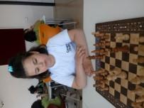 SATRANÇ TURNUVASI - Çamlıca Okullarında Satranç Turnuvası Düzenlendi