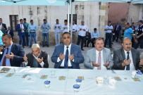 YÜKSEL ÜNAL - Can Açıklaması 'Tarsus'un Kalkınması İçin Devam Eden Projeler Hayata Geçmeli'