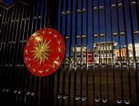 BANKACıLıK DÜZENLEME VE DENETLEME KURUMU - Cumhurbaşkanlığı Külliyesi'ndeki 'ekonomi' toplantısı bitti