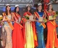 MEHMET TÜRKÖZ - Didim 10. Miss Apollon Uluslararası Güzellik Yarışması Yapıldı