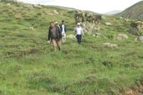 SEMENDER - Elazığ'da Nesli Tehlikede Olan Kuş Türleri Ve Sürüngenler Tespit Edildi