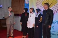 VELI TOPLANTıSı - Emet'te 'Gönüllere Dokunanlar' Ödüllendirildi