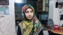 İTFAİYECİLER - Genç kız günün kahramanı oldu!