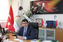 SMS - Erzurum, TKDK Hayvancılık Projelerinde İlk 3'De