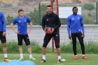 EMANUEL - Evkur Yeni Malatyaspor Kiralık Oyuncularla Anlaşma Yapmayacak