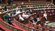 HIZBULLAH - Fas'ta Toplanan Arap Parlamentosu'ndan 'Kudüs' Vurgusu