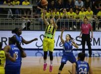 BIRSEL VARDARLı - Fenerbahçe Finalde