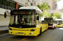 ÜCRETSİZ ULAŞIM - Final Karşılaşmasında 15 Araç Ücretsiz Ulaşım Sağlayacak