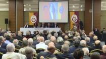 DURSUN ÖZBEK - Galatasaray Kulübü Divan Kurulu Toplantısı Sona Erdi