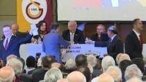 SEÇİM YARIŞI - Galatasaray Kulübü Divan Kurulu Toplantısı