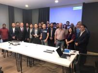 PROJE PAZARI - 'Girişimcilik Sertifika Programı' Tamamlandı