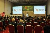 REKABET KURUMU - Gümrük Ve Ticaret Bakanı Tüfenkci, Fındık Sektörü Temsilcileriyle Buluştu