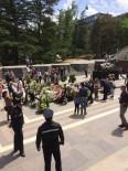 GÜRCİSTAN BAŞBAKANI - Gürcistan, 9 Mayıs Zafer Bayramı'nı Kutladı