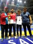Güreşte Yenişehir'in Büyük Başarısı