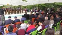 HAKKARI VALILIĞI - Hakkari'de 'Uçkun Festivali' Düzenlendi
