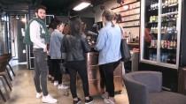 GÖRÜKLE - Hapishane Konseptli Kafeye New York Ve Dubai'den Teklif