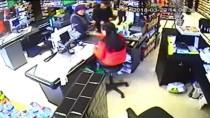 ELEKTRONİK KELEPÇE - Hırsızlık Çetesine 'Pranga' Operasyonu