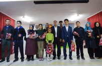 ALI ÖZDEMIR - Hisarcık'ta Kitap Okuma Yarışması