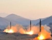 BALISTIK - Suudi Arabistan'a balistik füzeli saldırı
