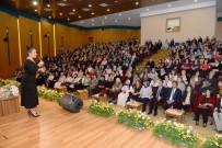 ALTıNDAĞ BELEDIYESI - İclal Aydın, ''Baki Kalan Sohbetler' Programının Konuğu Oldu