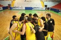 SAYıLAR - İnönü Üniversitesi ÜNİLİG Basketbolda 3. Oldu