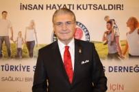 BİLGİSAYAR MÜHENDİSİ - 'İnsanlığın Gerçek Dostları Ödülleri' Sahiplerini Buldu