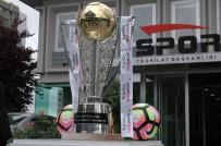 AMATÖR LİG - İşte Şampiyonluk Kupası