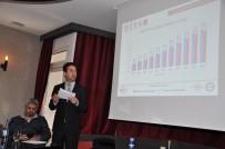 İTSO, İnegöl'ün Ekonomi Raporunu Açıkladı