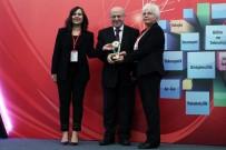 İZMIR EKONOMI ÜNIVERSITESI - İzmir Bilim Dünyasına Ödül